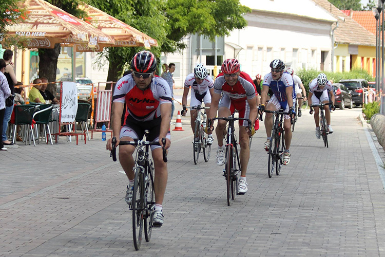 športové oblečenie cyklistika